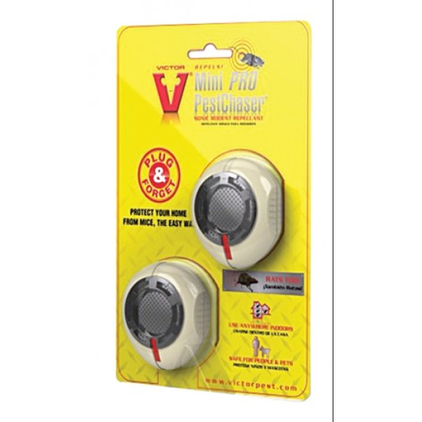 Victor Mini Pro Pest Chaser - 2 pk. Best Price