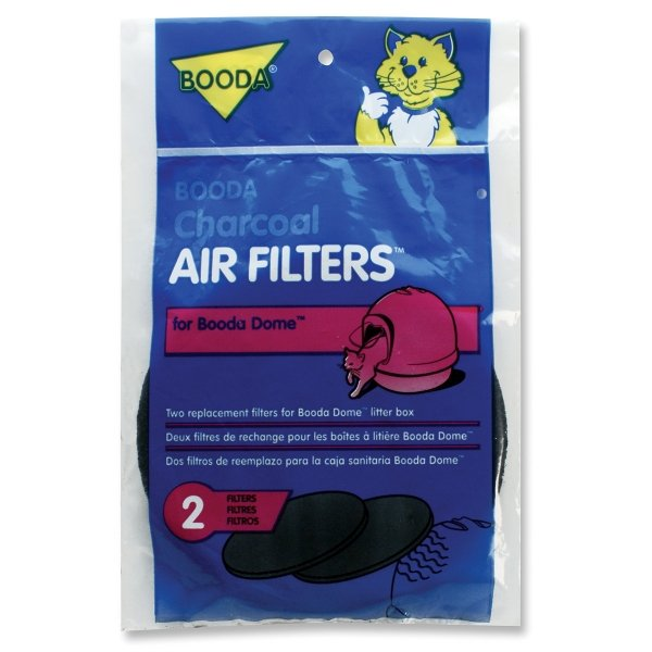 Booda Dome Filter - 2 pack Best Price