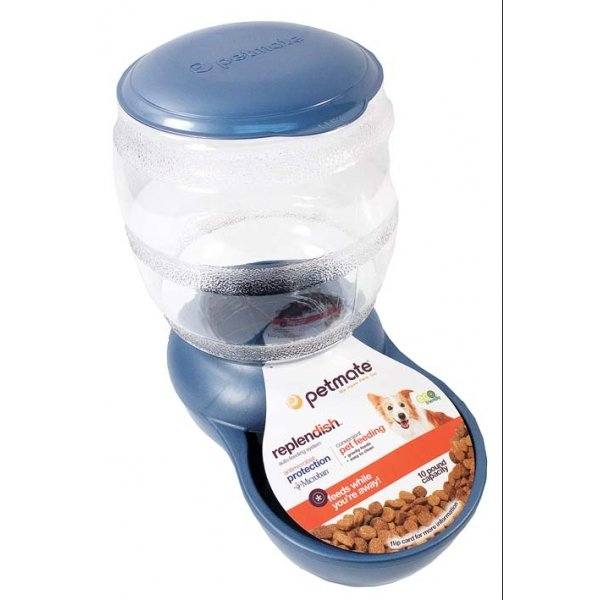 Replendish Pet Auto Feeder 10 Lbs