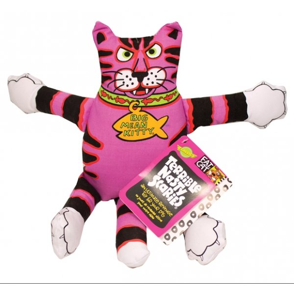 Classic Terrible Nasty Scaries Cat Toys Best Price