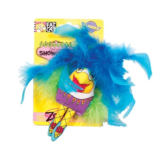Classic Showgulls Cat Toy Best Price