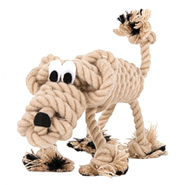 Roopers Dogs Dog Toy - Assorted / Large Best Price