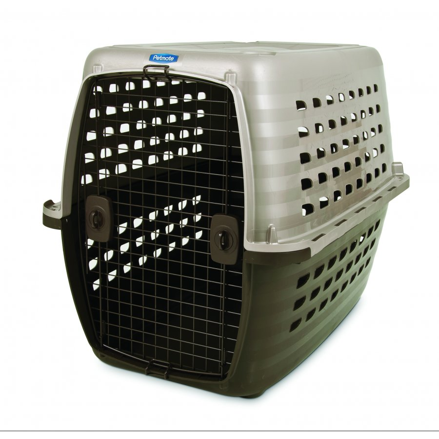 Navigator Pet Kennel Pearl Beige / Size 40 In.
