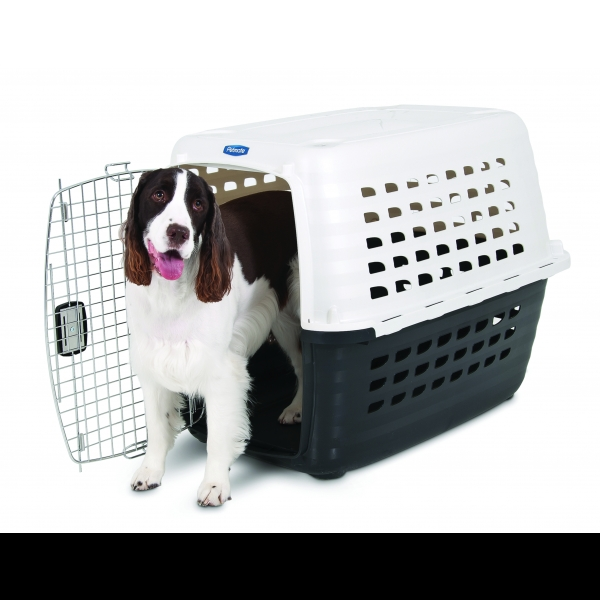 Fashion Compass Kennel / Size 36 In.