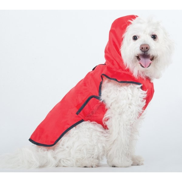Roll-n-Go Dog Raincoat / Size (XS / Small) Best Price