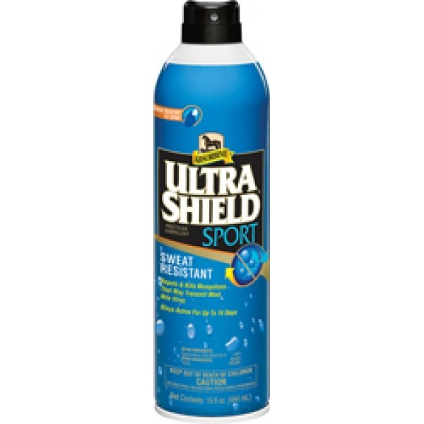 Ultrashield Sport Continuous Spray - 15 oz. Best Price