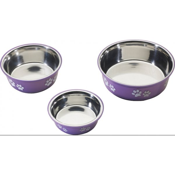 Fusion Pet Bowl / Size (Purple / 16 oz.) Best Price