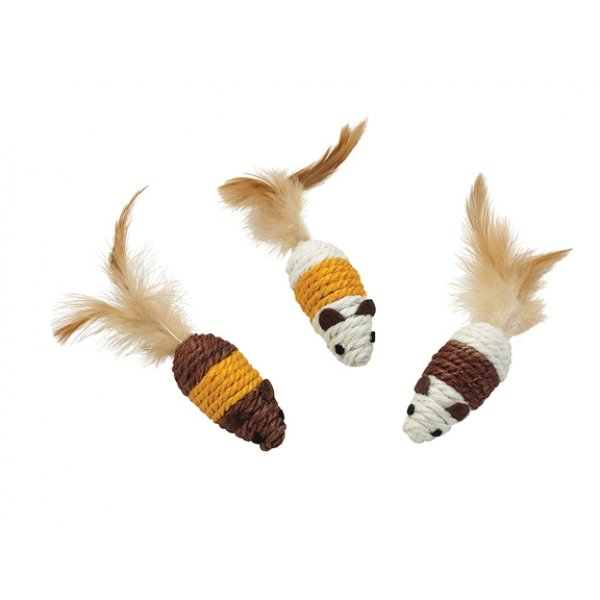 Eco Friend Natural Sisal Mouse Best Price