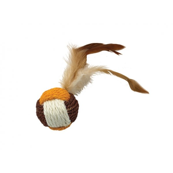 Eco Friend Natural Sisal Ball Best Price