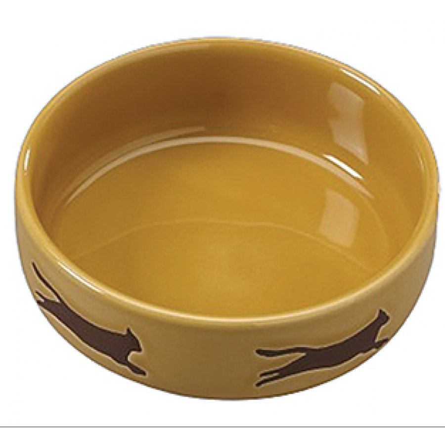 Southwest Pet Dish / Size (Cat / Desert Sand 5 in.) Best Price