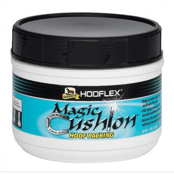 Hooflex Magic Cushion Hoof Packing - 2 lbs. Best Price