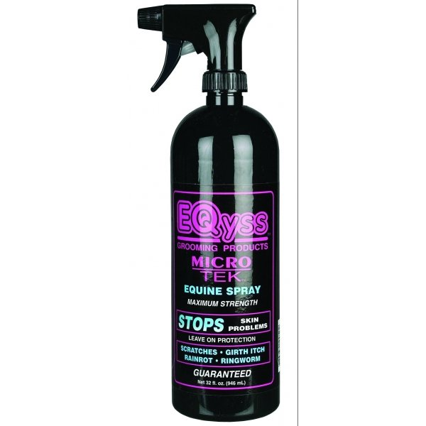 Micro Tek Medicated Spray / Size 32 Oz.