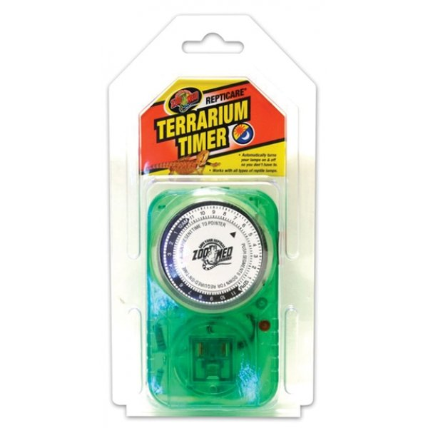 Terrarium Timer Best Price