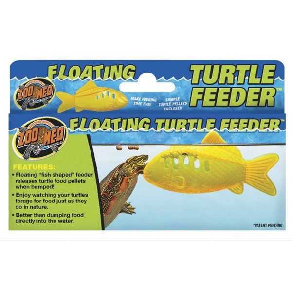 Turtle Feeder Best Price