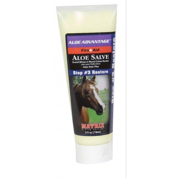 Aloe Wound Salve Wound Treatment 8 oz. Best Price