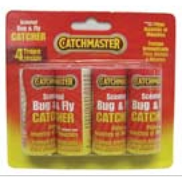 Catchmaster Fly Ribbon- 4 pack (Case of 24) Best Price