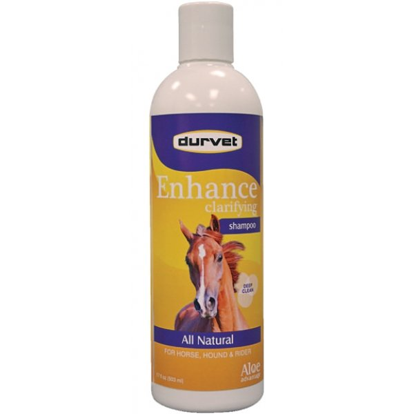 Enhance Clarifying Horse Shampoo - 16 oz. Best Price
