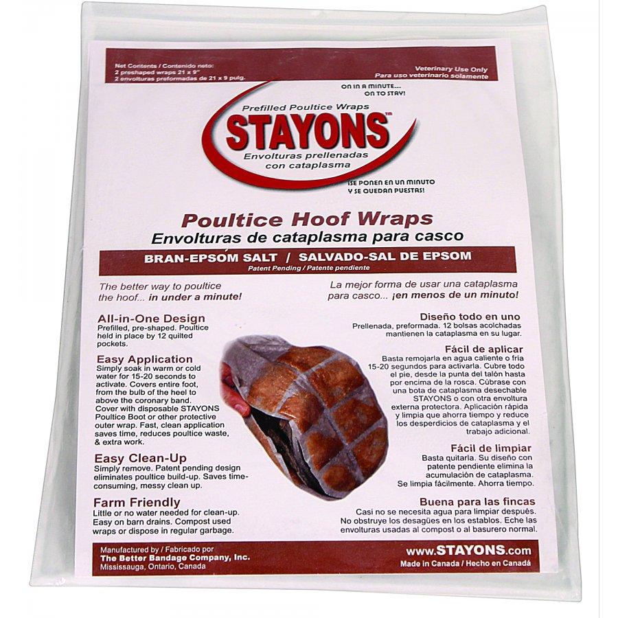 Poultice Hoof Wraps Best Price