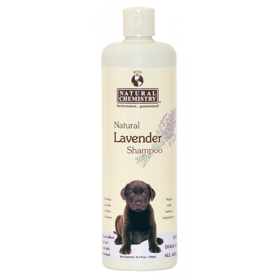 Puppy Shampoo With Lavender 16 Oz.