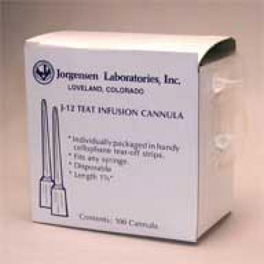 Plastic Teat Cannula - 100 ct. Best Price