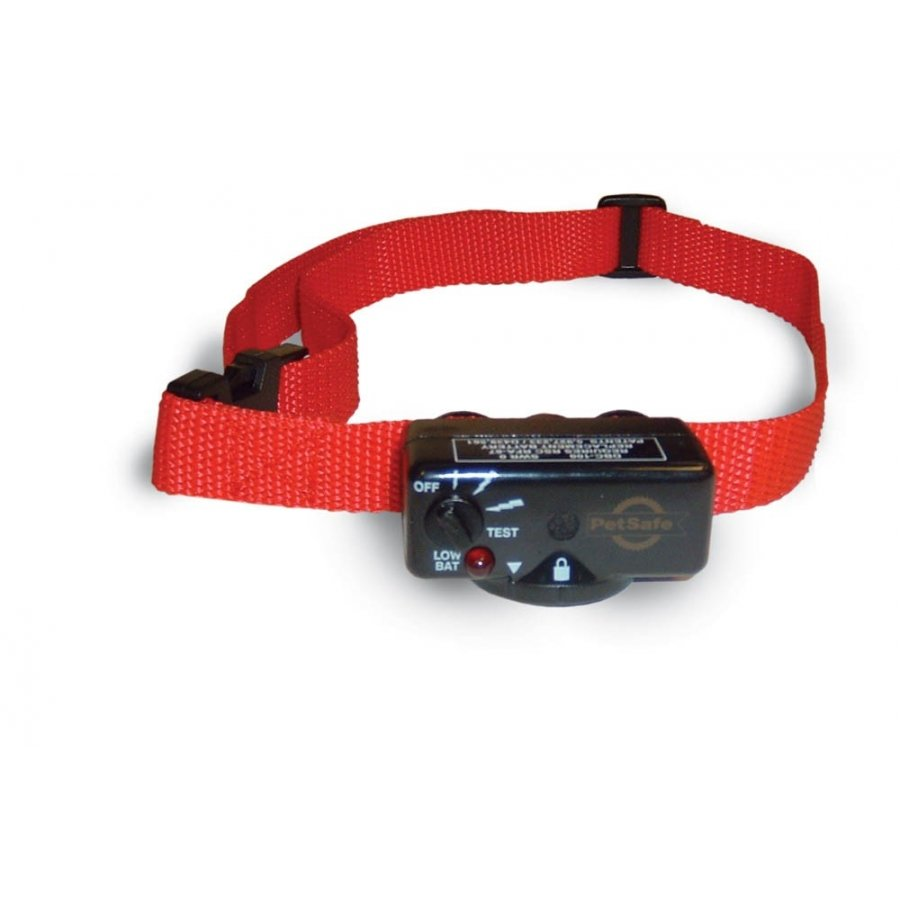 Petsafe Deluxe Electronic Bark Control Collar System