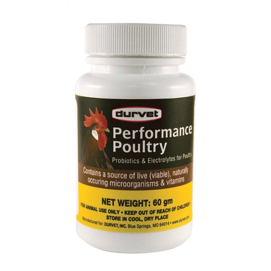 Performance Poultry - 60 gram Best Price