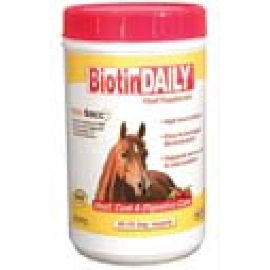 Equine Biotin Crumbles 2.5 lbs Best Price