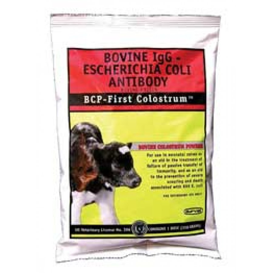 BCP First Colostrum 350 gram (Case of 12) Best Price