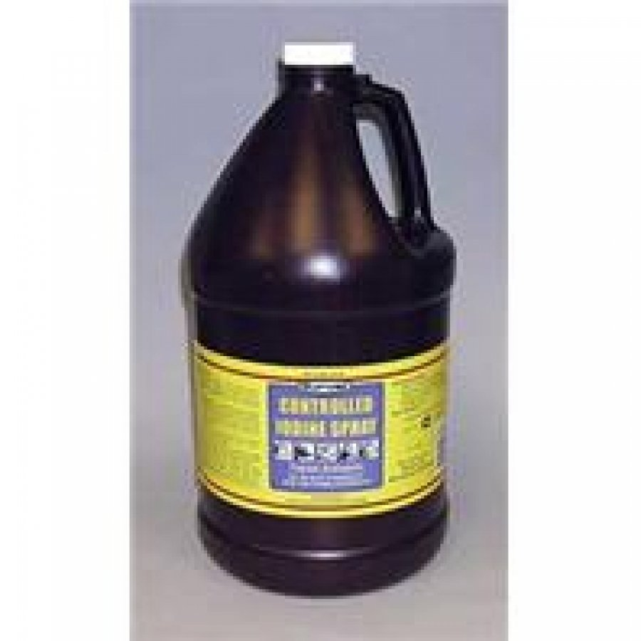 Controlled Iodine Spray for Livestock - 1 gal. (Case of 4) Best Price