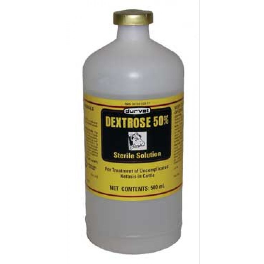Dextrose 50% for Cattle Ketosis - 500 ml Best Price