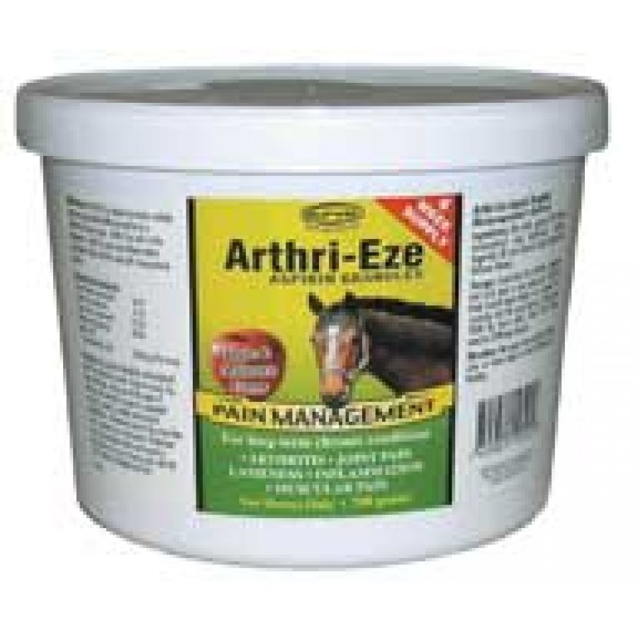 Arthriease - Equine Pain Management / Size (700 grams)