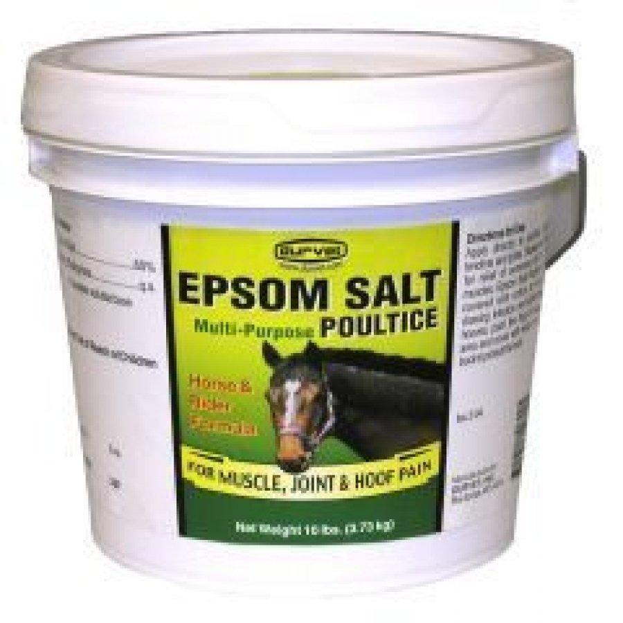 Epsom Salt Equine Poultice - Durvet / Size (10 lb.) Best Price
