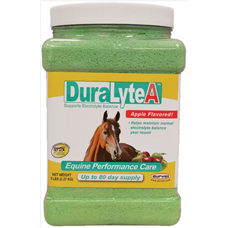 Duralyte A - 5 lb. - Apple Best Price