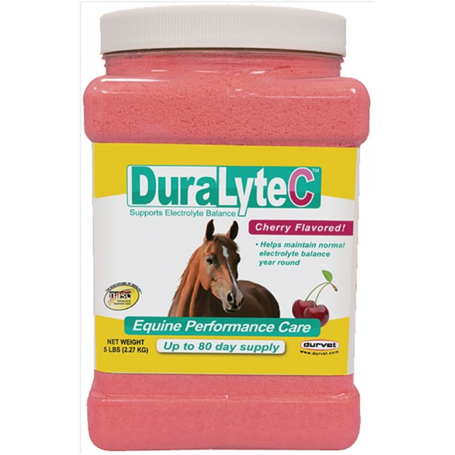 Duralyte C - 5 lb. / Cherry Best Price