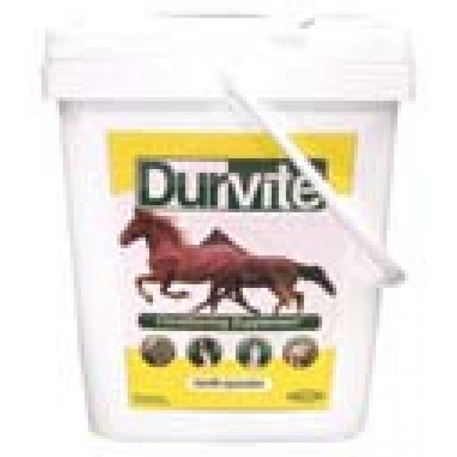 Durvite Multi-Species Conditioning Supplement / Size (25 lbs.) Best Price