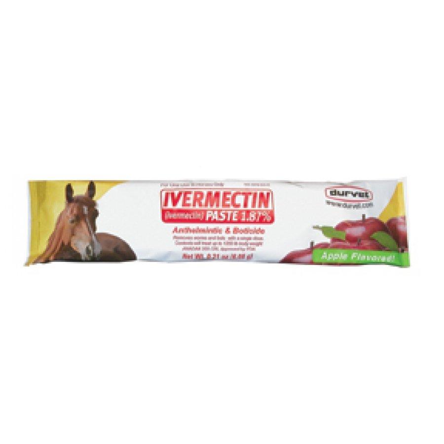 Durvet Ivermectin Paste for Horses Best Price