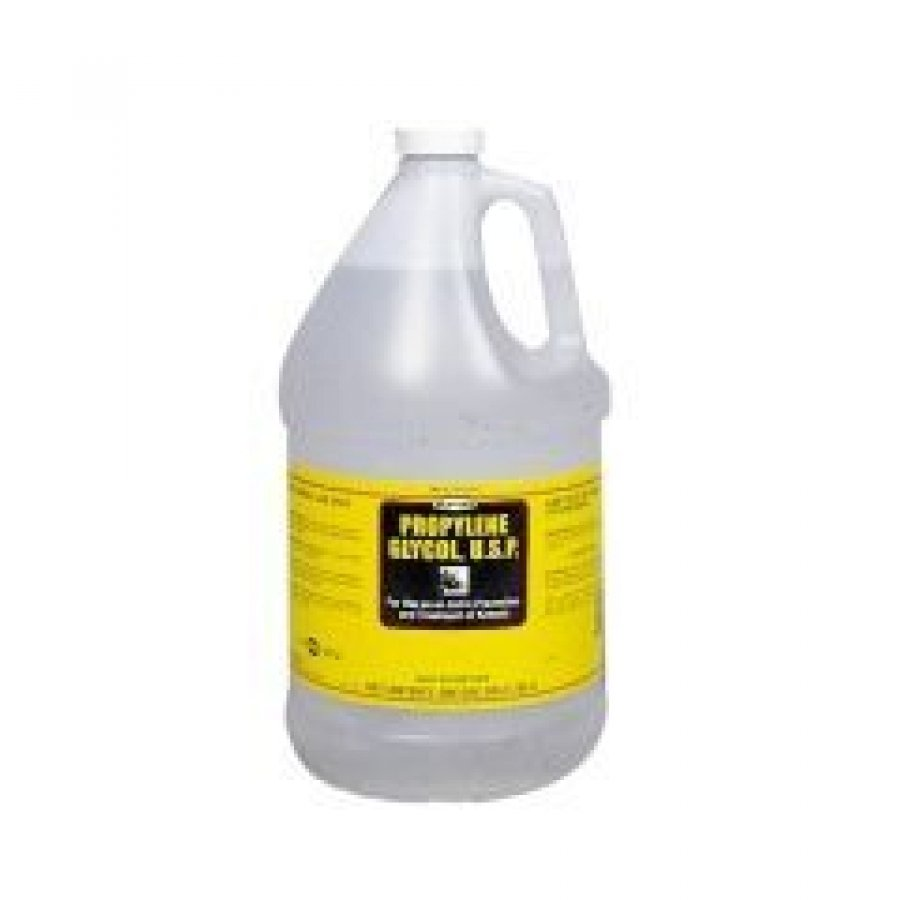 Propylene Glycol for Dairy Cattle - Gallon (Case of 4) Best Price
