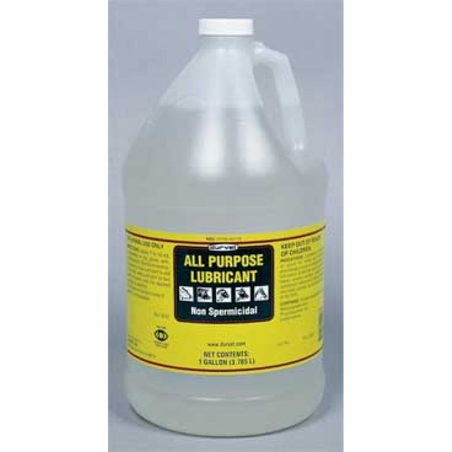 All Purpose Lubricant for Animals - 1 gal. (Case of 4) Best Price