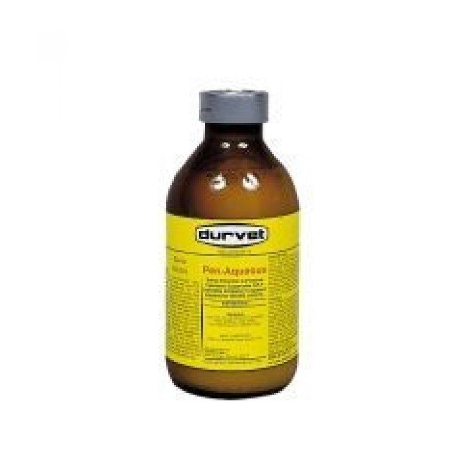 Pen-aqueous G Procain for Livestock 250 ml (Case of 12) Best Price