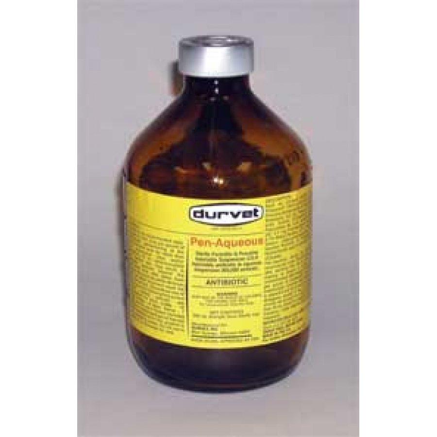 Pen-aqueous G Procain - 500 ml (Case of 12) Best Price