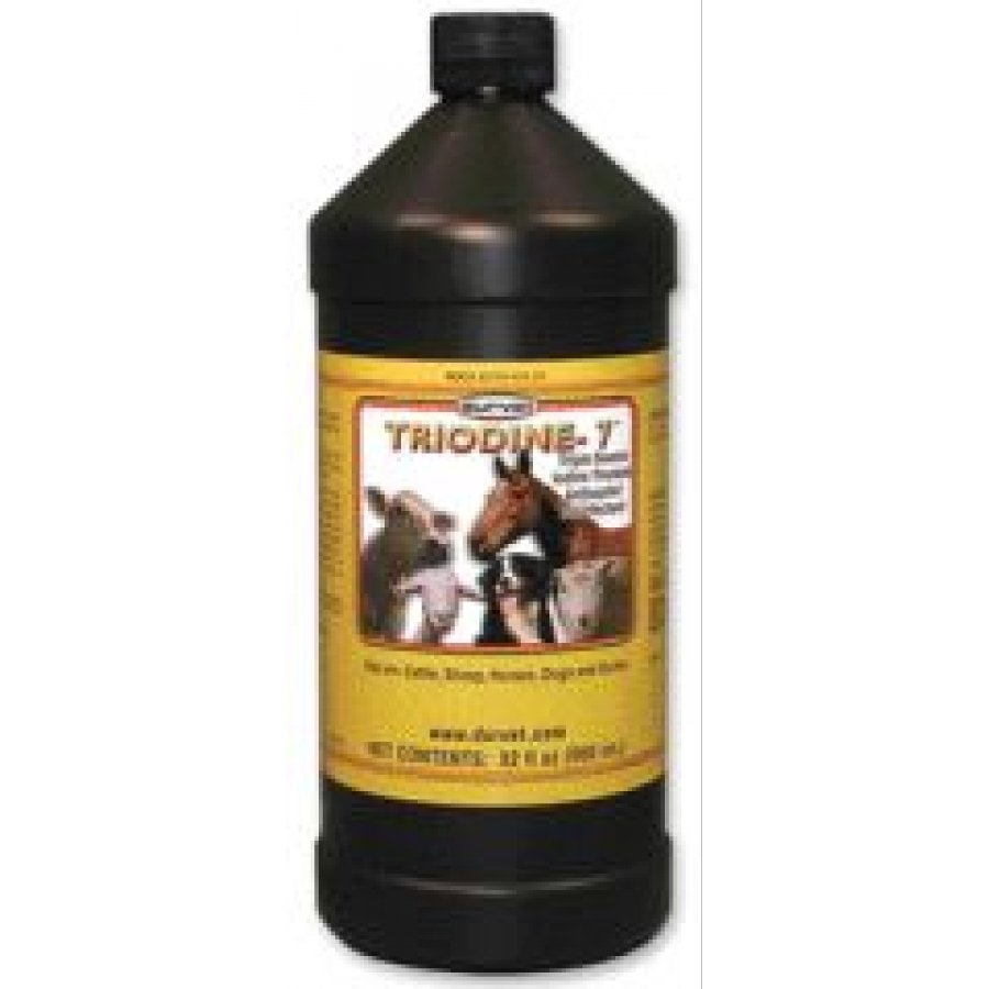 Triodine-7 Pet / Livestock Disinfectant 32 oz. Best Price