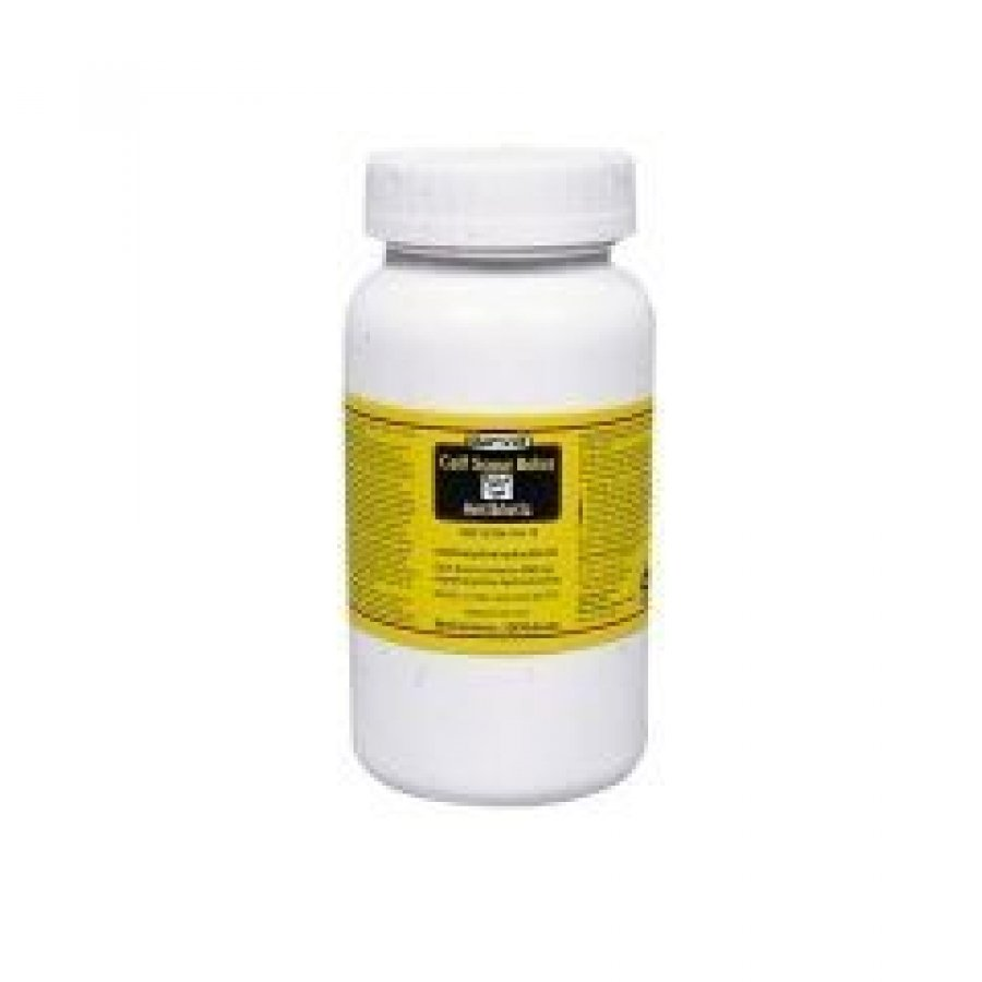 Calf Scour Bolus - 100 ct / 500 mg.