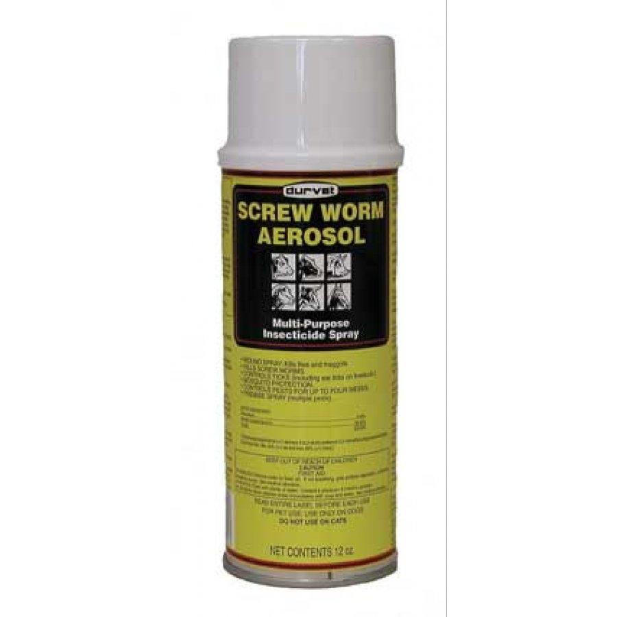 Livestock Screw Worm Aerosol 12 oz. Best Price