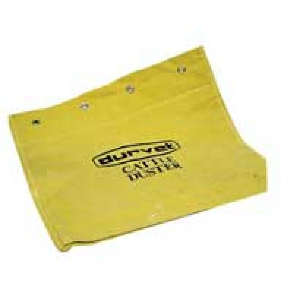Zip-n-Fill Empty Dust Bag for Cattle Best Price