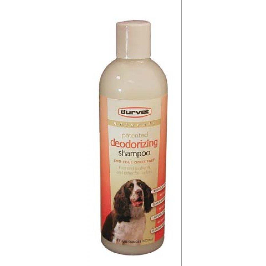 Naturals Deodorizing Pet Shampoo 17 Oz.