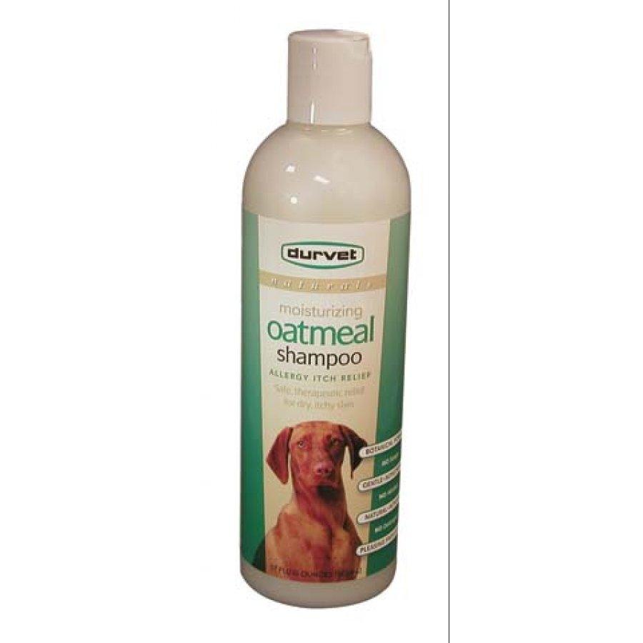 Naturals Pet Oatmeal Shampoo 17 Oz.