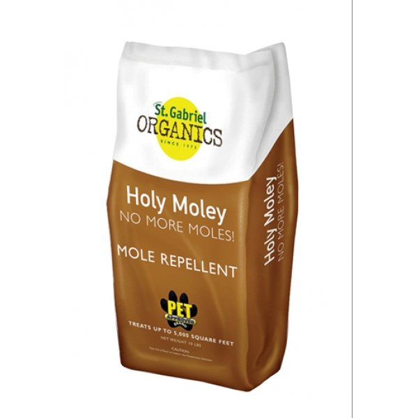 Holy Moley Mole Repellent 10 lbs. Best Price