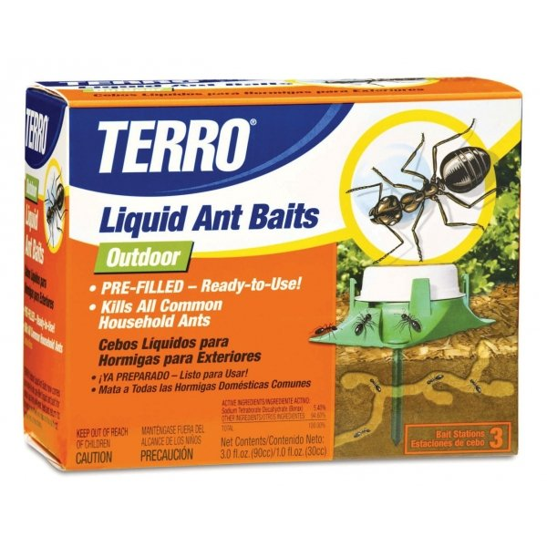 Terro Outdoor Liquid Ant Bait Best Price