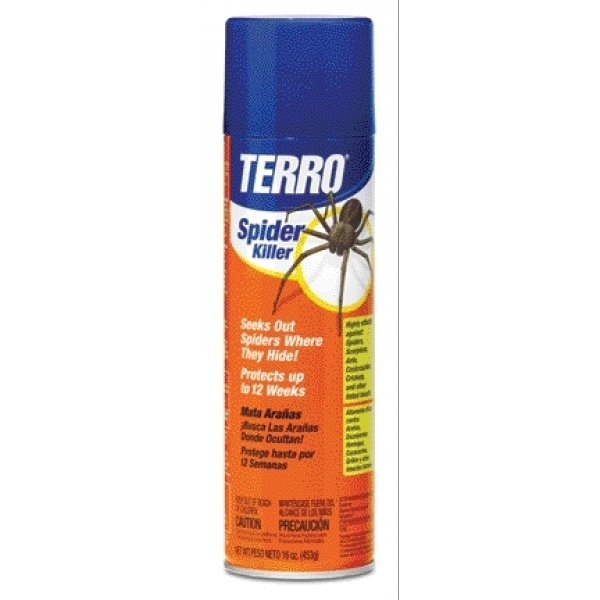Terro Spider Killer 16 oz. Best Price