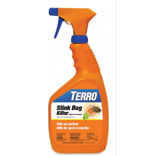 Terro Stink Bug Killer RTU - 32 oz. Best Price